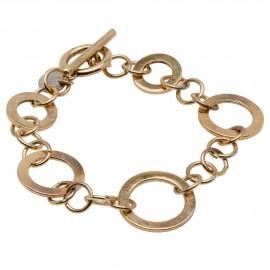 Zoe Bracelet in Gold