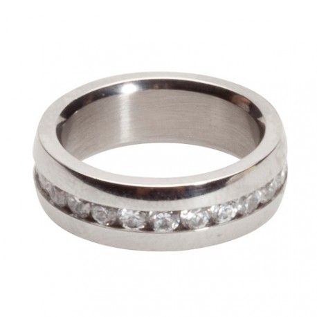 Thelma Ring in size 8