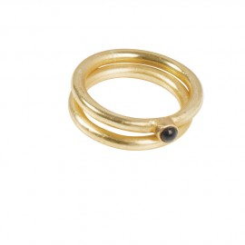Cornelia Ring in size 8