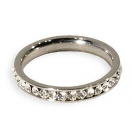 Silvana Ring in Size 8