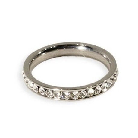 Silvana Ring in Size 8