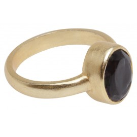 Alvira Ring in size 7