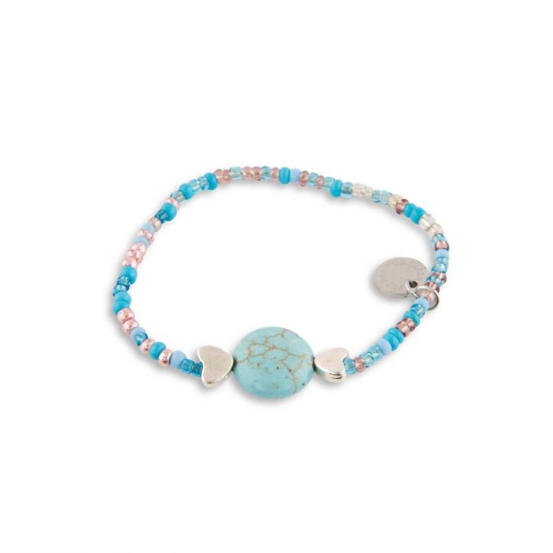 december birthstone bracelet pearls for