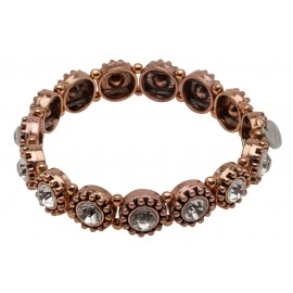 Olivia Bracelet in Rose-Gold