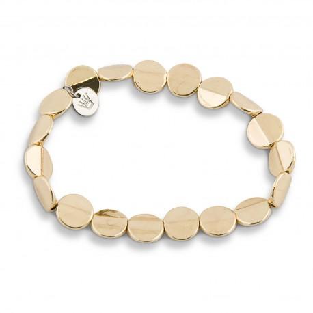 Miffy Bracelet in Gold