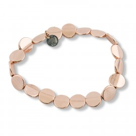 Miffy Bracelet in Rose-Gold