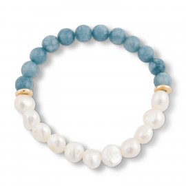 Aruna Bracelet in Blue