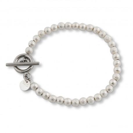 Gilda Bracelet in Silver