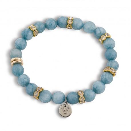 Alana Bracelet in Blue