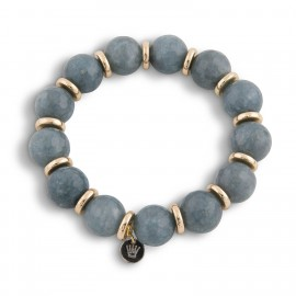 Neesha Bracelet in Blue
