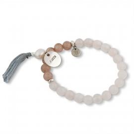 Kalinda Bracelet in Pink
