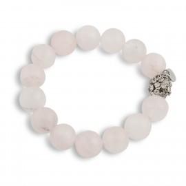 Jackie Bracelet in Pink