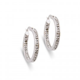 Lexi Earring in Silver
