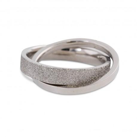 Karmela Ring in size 9 - Silver