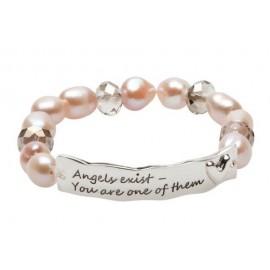 Diana Bracelet in Pink