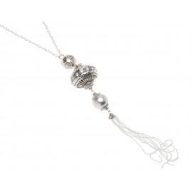 Chantelle In Silver