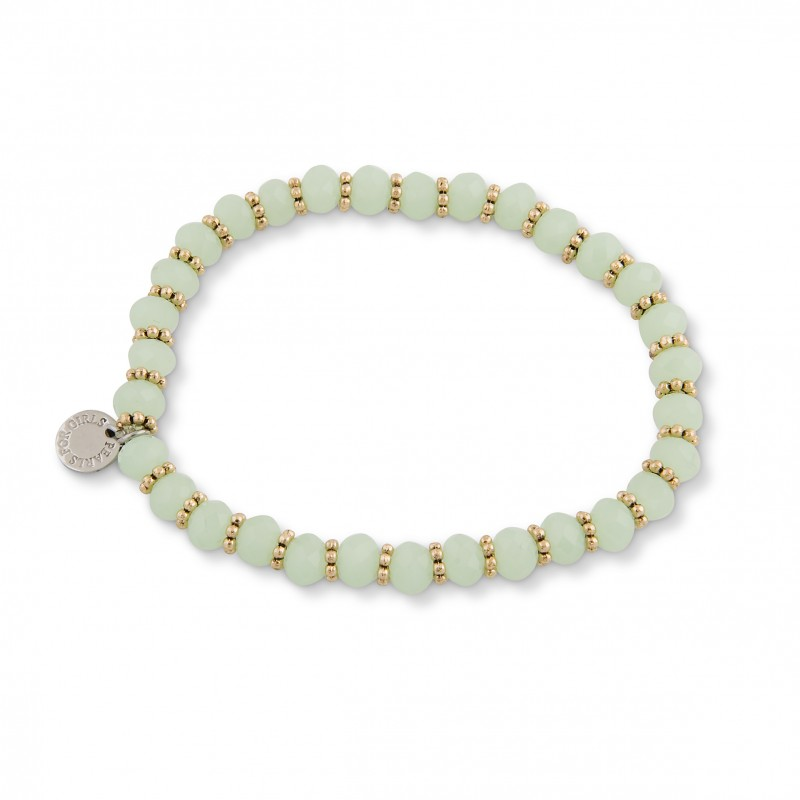 candy bracelet pearls for girls