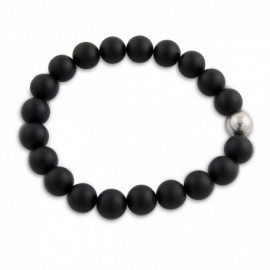Alex Bracelet in Black - MEN