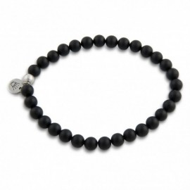 Patrick Bracelet in Black - MEN