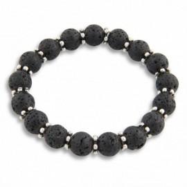 Alessa Bracelet in Black