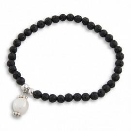 Isadora Bracelet in Black
