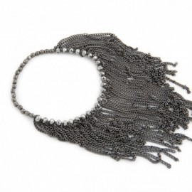 Stevie Bracelet in Anthracite