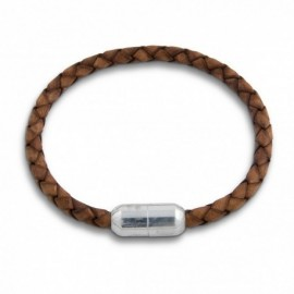 Steve Bracelet in Brown - MEN