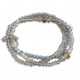 Regina Bracelet in Blue