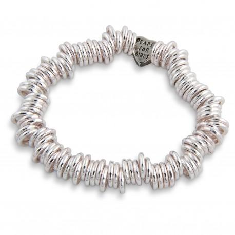 Ximena in Silver