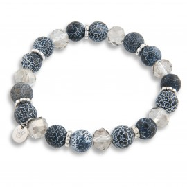 Oceana Bracelet in Blue