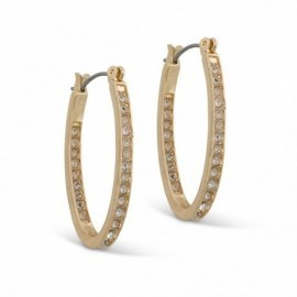 Olympia Earrings in Gold