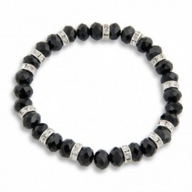 Evelina Bracelet in Black
