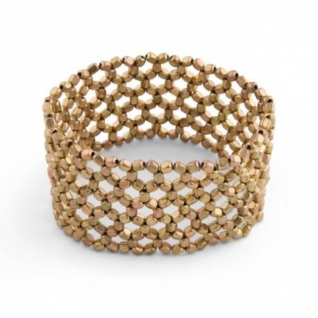 Caprice Bracelet in Gold