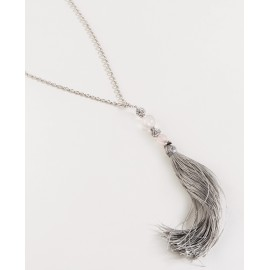 Thisle Necklace