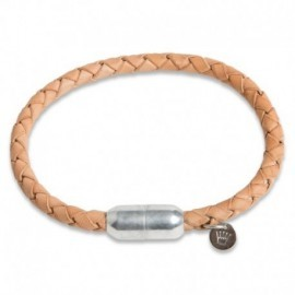 Anthony Bracelet in Nude - MEN