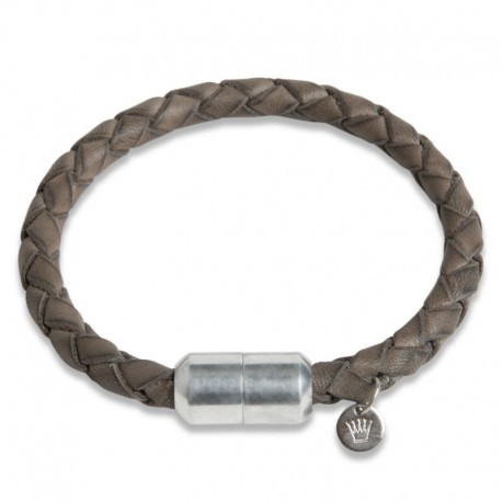 William Bracelet in Grey - MEN