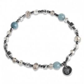 Kamie Bracelet in Blue