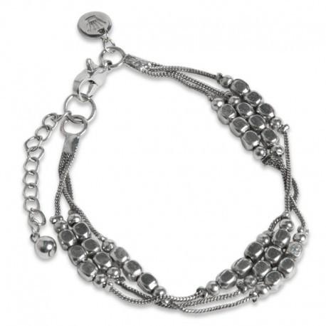 Rosalinda Bracelet in Silver