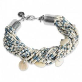 Gurdie Bracelet in Blue