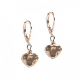 Ettie Earring in Rose Gold