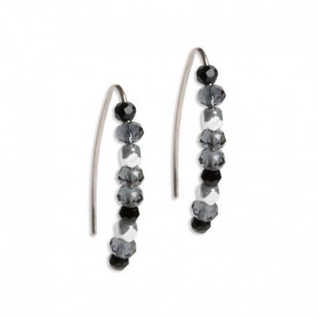 Reva Earring in Silver