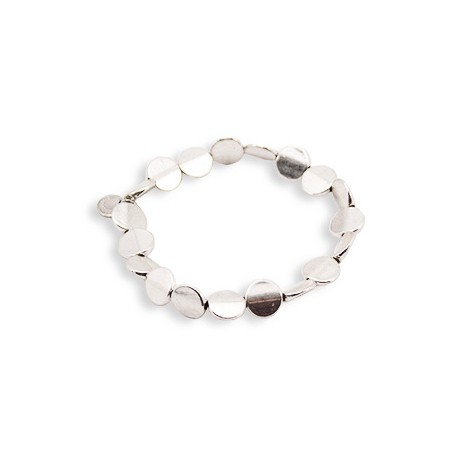 Miffy Bracelet in Silver