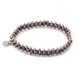 Paige Bracelet in Rose Gold