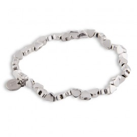 Marisa Bracelet in Silver