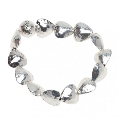 Ami Bracelet in Silver