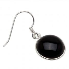 Monica Earring in Black