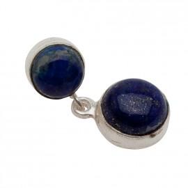 Peggy Earring in Blue