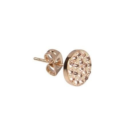 Sheryl Earring in Rose-Gold