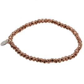 Daisy Bracelet in Rose-Gold