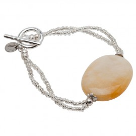 Cassidy Bracelet in Neutral